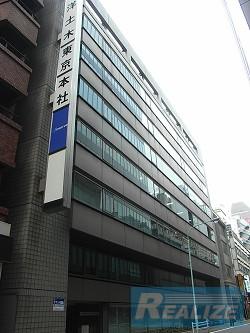 中央区銀座の賃貸オフィス・貸事務所 銀座三丁目ビル