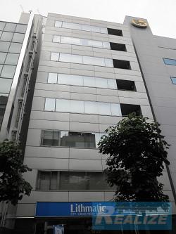 中央区銀座の賃貸オフィス・貸事務所 片帆ビル