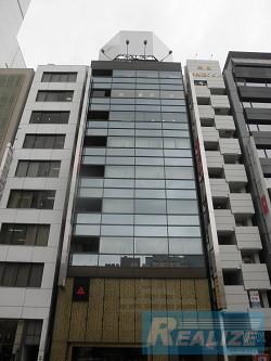 中央区銀座の賃貸オフィス・貸事務所 銀座河合ビル