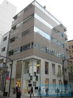 中央区銀座の賃貸オフィス・貸事務所 エイコー銀座ビル