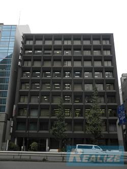 中央区銀座の賃貸オフィス・貸事務所 第2丸高ビル
