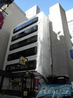 中央区銀座の賃貸オフィス・貸事務所 GMー2ビル
