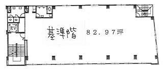 中央区銀座の賃貸オフィス・貸事務所 矢島ビル