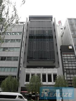 中央区銀座の賃貸オフィス・貸事務所 和恒ビルディング