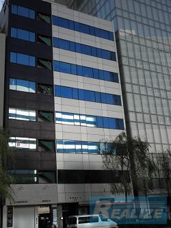 中央区銀座の賃貸オフィス・貸事務所 有楽橋ビル