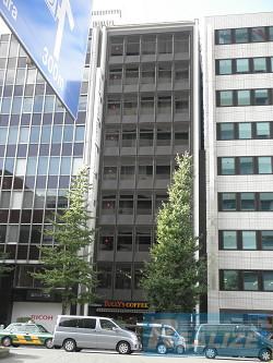 中央区銀座の賃貸オフィス・貸事務所 銀座六丁目ビル