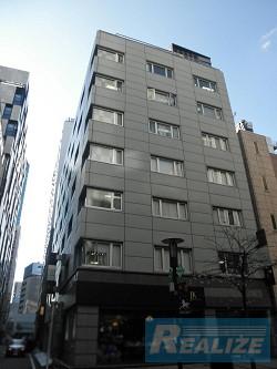 中央区銀座の賃貸オフィス・貸事務所 銀座GS BLD.2