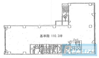 中央区銀座の賃貸オフィス・貸事務所 銀座小柳ビル