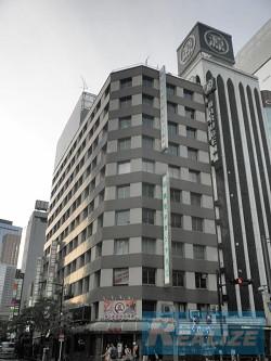 中央区銀座の賃貸オフィス・貸事務所 ニューギンザビル1号館