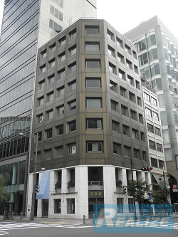 中央区銀座の賃貸オフィス・貸事務所 壱番館ビルディング