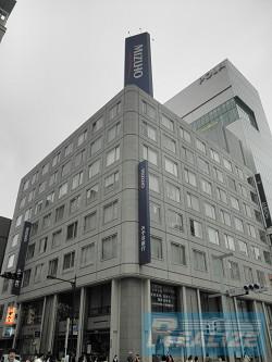 中央区銀座の賃貸オフィス・貸事務所 ヒューリック銀座ビル