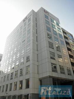 中央区銀座の賃貸オフィス・貸事務所 銀座オーミビル