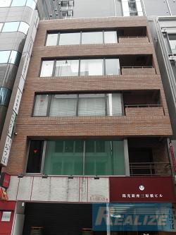中央区銀座の賃貸オフィス・貸事務所 陽光銀座三原橋ビル