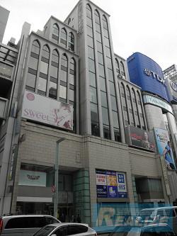 中央区銀座の賃貸オフィス・貸事務所 銀座コアビル