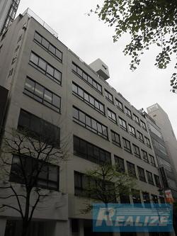 中央区銀座の賃貸オフィス・貸事務所 並木ビル