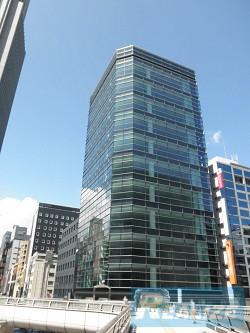 中央区銀座の賃貸オフィス・貸事務所 サクセス銀座7ビル