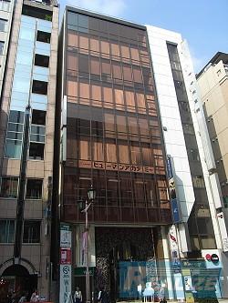 中央区銀座の賃貸オフィス・貸事務所 竹中銀座ビルディング