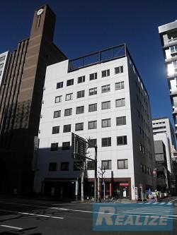 中央区日本橋兜町の賃貸オフィス・貸事務所 兜町中島ビル