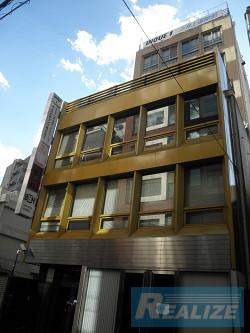 中央区日本橋茅場町の賃貸オフィス・貸事務所 第1井上ビル