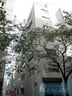 中央区日本橋茅場町の賃貸オフィス・貸事務所 大成ビル