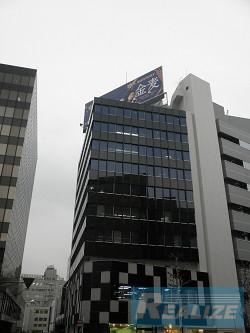 中央区日本橋茅場町の賃貸オフィス・貸事務所 日本橋茅場町阪神ビル