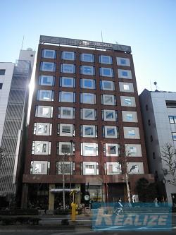 中央区日本橋茅場町の賃貸オフィス・貸事務所 樋口本店ビル