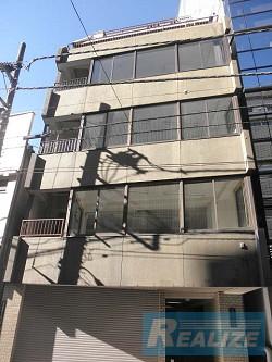 中央区日本橋茅場町の賃貸オフィス・貸事務所 大澤ビル