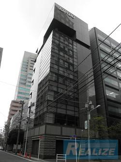 中央区新川の賃貸オフィス・貸事務所 グランド茅場町ビル