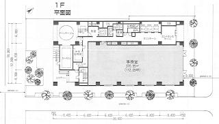 中央区新川の賃貸オフィス・貸事務所 SHINKAWA EAST