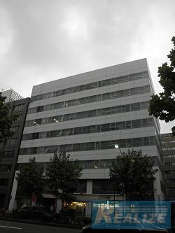 中央区新川の賃貸オフィス・貸事務所 ユニゾ新川永代通りビル