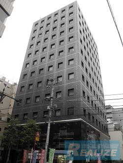 中央区新川の賃貸オフィス・貸事務所 ニューリバータワー