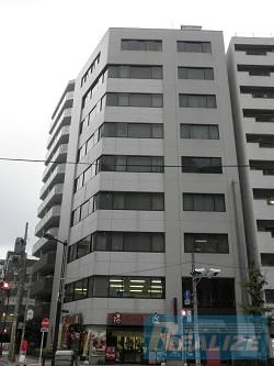 中央区新川の賃貸オフィス・貸事務所 新川大原ビル