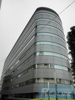 中央区新川の賃貸オフィス・貸事務所 新川三幸ビル