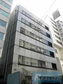 中央区新川の賃貸オフィス・貸事務所 第二中村ビル