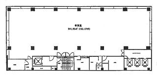 中央区新川の賃貸オフィス・貸事務所 I・Sリバーサイドビル