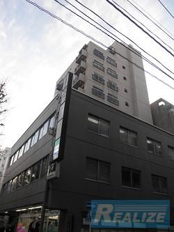 中央区八丁堀の賃貸オフィス・貸事務所 第2SSビル