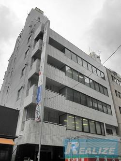 中央区八丁堀の賃貸オフィス・貸事務所 藤ビルディング