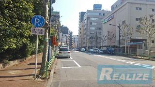 中央区八丁堀の賃貸オフィス・貸事務所 FORECAST桜橋