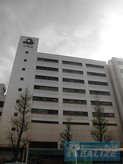 中央区八丁堀の賃貸オフィス・貸事務所 ヤブ原ビル