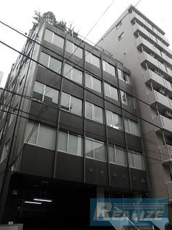 中央区八丁堀の賃貸オフィス・貸事務所 ネオ神谷ビル