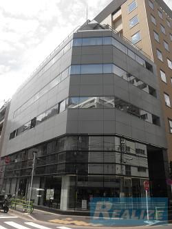 中央区入船の賃貸オフィス・貸事務所 ザ・ロワイヤルビル