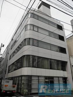 中央区入船の賃貸オフィス・貸事務所 H・Kビル