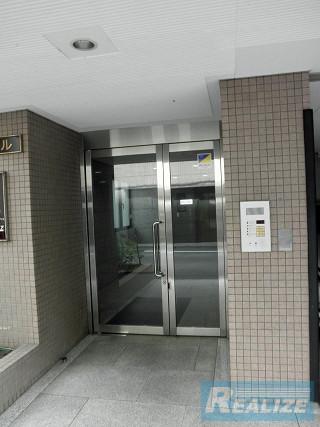 中央区入船の賃貸オフィス・貸事務所 八木ビル