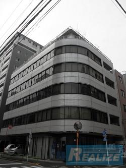 中央区入船の賃貸オフィス・貸事務所 政光ビル