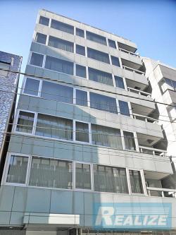 中央区入船の賃貸オフィス・貸事務所 TSUKIJI EAST SQUARE