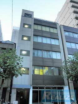 中央区入船の賃貸オフィス・貸事務所 リベラ入船