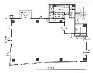 中央区湊の賃貸オフィス・貸事務所 ACN八丁堀ビル