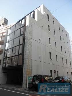 中央区湊の賃貸オフィス・貸事務所 カワグレビル