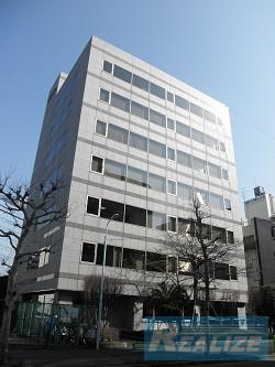 中央区湊の賃貸オフィス・貸事務所 メイセイビル