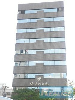 中央区築地の賃貸オフィス・貸事務所 DO築地ビル